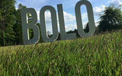 Bolo Bash 25th Anniversary