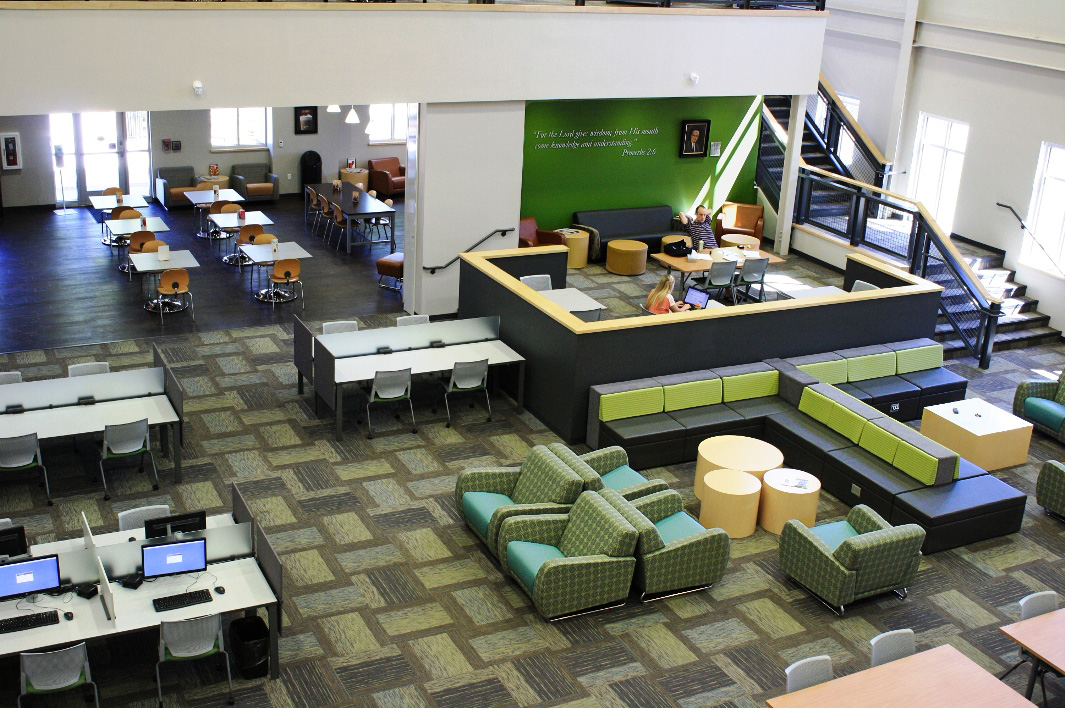 CBC Overall Library