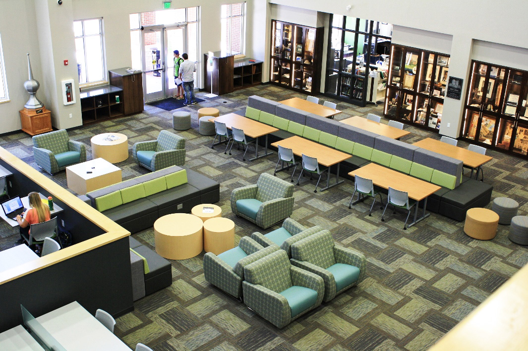 CBC Overall Library 2